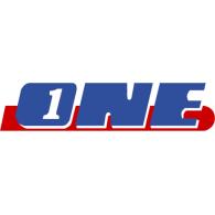One Sport logo vector logo