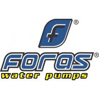 Foras logo vector logo