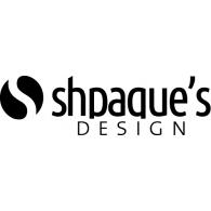Shpaque's Design logo vector logo