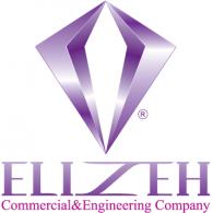 ELIZEH logo vector logo
