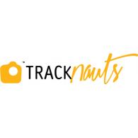 Tracknauts logo vector logo