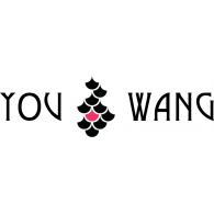 You Wang logo vector logo