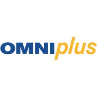 OMNIplus logo vector logo