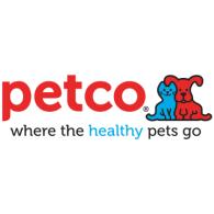 Petco logo vector logo