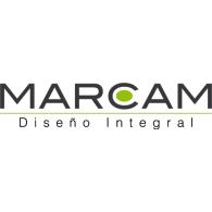 MARCAM logo vector logo