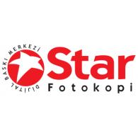 Star Fotokopi logo vector logo