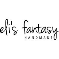 Eli's Fantasy logo vector logo