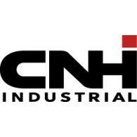 CNH Industrial logo vector logo