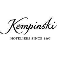 Kempinski Hotels logo vector logo