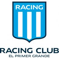 Racing Club logo vector logo