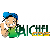 Michel CDs logo vector logo