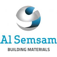 Al Semsam logo vector logo