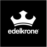 edelkrone logo vector logo