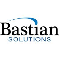 Bastian Solutions logo vector logo