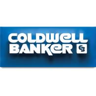 Coldwell Banker logo vector logo
