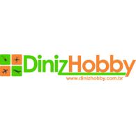 Diniz Hobby logo vector logo