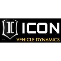 Icon Vehicle Dynamics logo vector logo