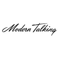 Modern Talking logo vector logo