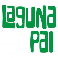 Laguna Pai logo vector logo