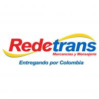 Redetrans logo vector logo