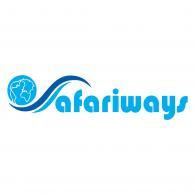 Safariways logo vector logo