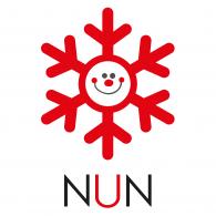 Snow logo vector logo