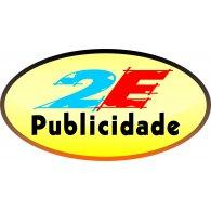 2E Publicidade logo vector logo