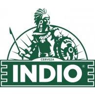 Indio logo vector logo