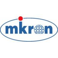 Mikron logo vector logo