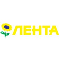 Lenta logo vector logo