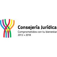 Consejería Jurídica de Yucatan logo vector logo