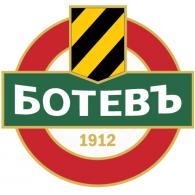 Botev Plovdiv logo vector logo