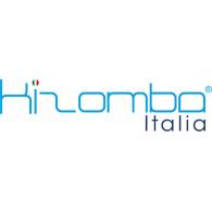 Kizomba Italia logo vector logo