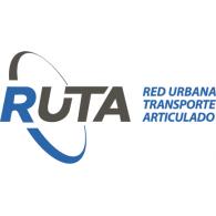 RUTA logo vector logo