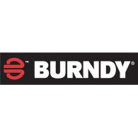 Burndy logo vector logo
