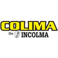 Colima de Incolma logo vector logo