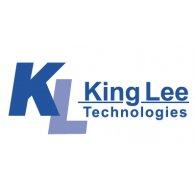 King Lee Technologies logo vector logo