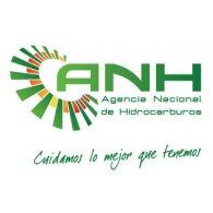 Agencia Nacional de Hidrocarburos logo vector logo