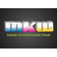 MKW Solucao em Comunica logo vector logo