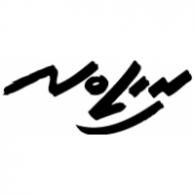 Nolin Tanaka logo vector logo