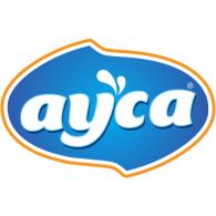 Ayca Süt Mandıra logo vector logo