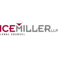 Ice Miller logo vector logo