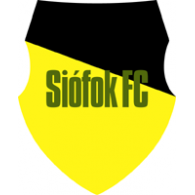 FC Siofok logo vector logo