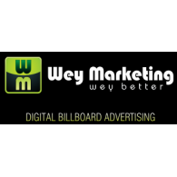 Wey Marketing logo vector logo