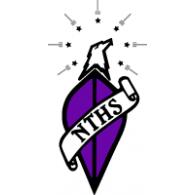 NTHS logo vector logo