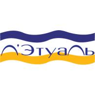 Letoile logo vector logo