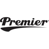 Premier logo vector logo