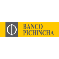 Banco Pichincha logo vector logo