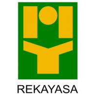 PT Rekayasa Industry logo vector logo