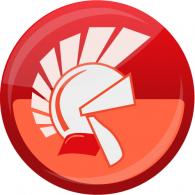 Delphi logo vector logo